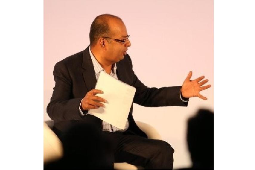 Pradipta Bagchi quits Tata Group