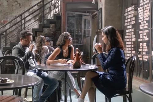 Baggit takes on mansplaining with Shraddha Kapoor