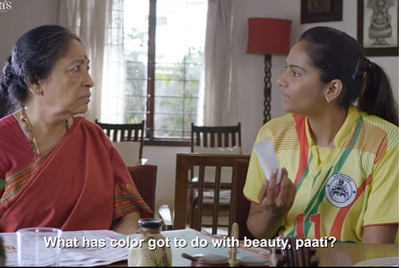Banjara's cream breaks the code; bats for gorgeous skin, in any colour