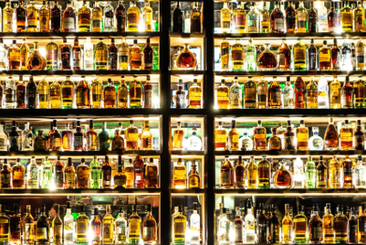 The top 10 liquor and spirits brands in Asia-Pacific