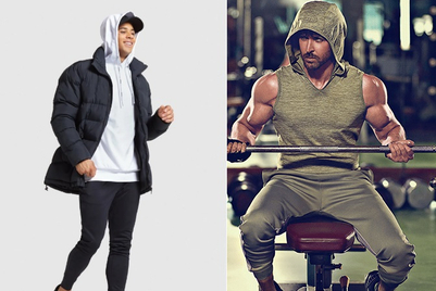 Battle of the Brands: HRX Vs Gymshark