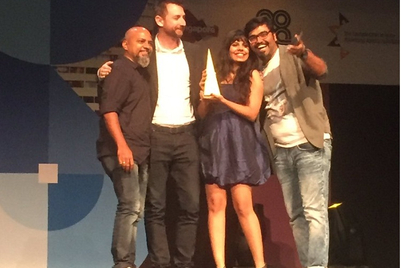 Spikes Asia 2016: BBDO on top, Grey bags Grand Prix
