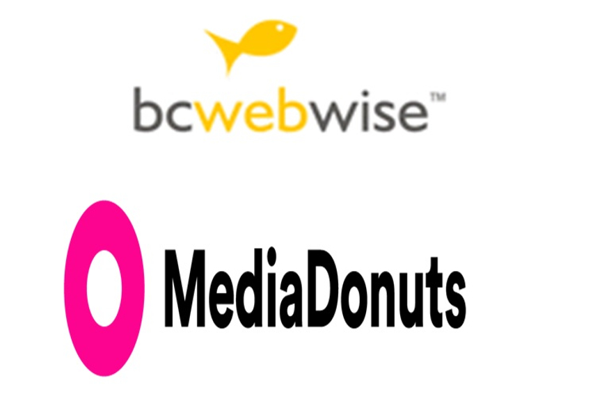 BC Web Wise and MediaDonuts partner to offer expanded advertising services