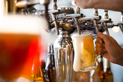 The top 10 beer brands in Asia-Pacific