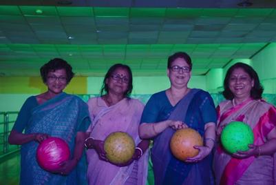 Benetton pushes gender equality with #UnitedByHalf