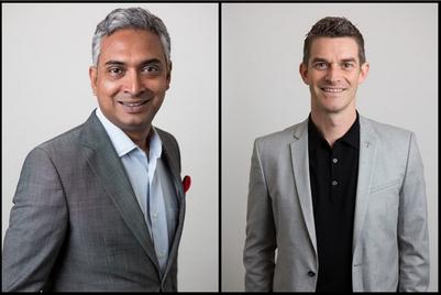 Lenovo promotes Bhaskar Choudhuri to APAC CMO