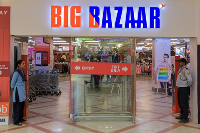 Will Big Bazaar's new ownership mean big brand success?