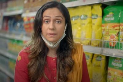 Big Bazaar introduces 'Bachat paane ki vaccine' for 'Sabse saste 6 din' sale