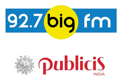 Big FM assigns creative mandate to Publicis