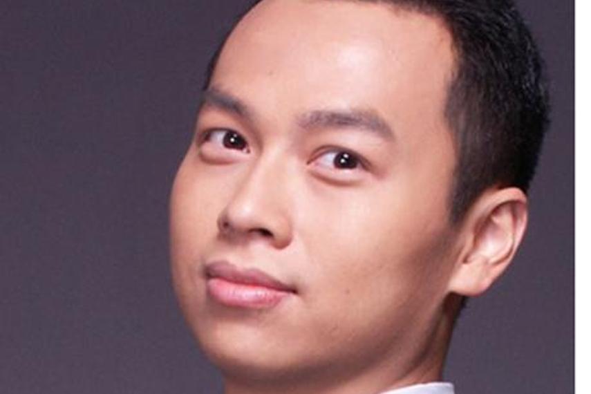 灵智4D互动公司中国区董事总经理郭德榜将离职