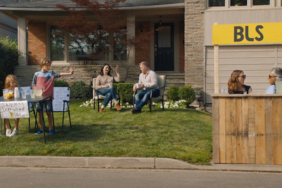Weekend Watch: Canadian agency Zulu Alpha Kilo raises a glass to independents