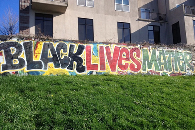 Blog: Echoes of 'Black Lives Matter' in India too?