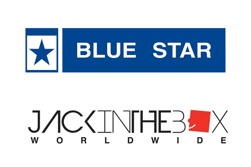 Jack in the Box WW bags Blue Star's digital mandate