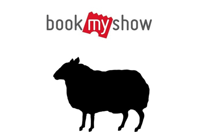 BookMyShow ropes in BBH to handle creative