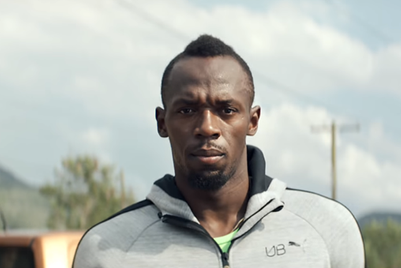Opinion: What can Usain Bolt teach marketers about performance?
