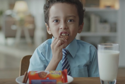 Bournvita Biscuits gets rid of the excuses to miss breakfast