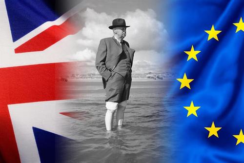 英国脱欧:对广告业资本、国家软实力、专利系统的影响?