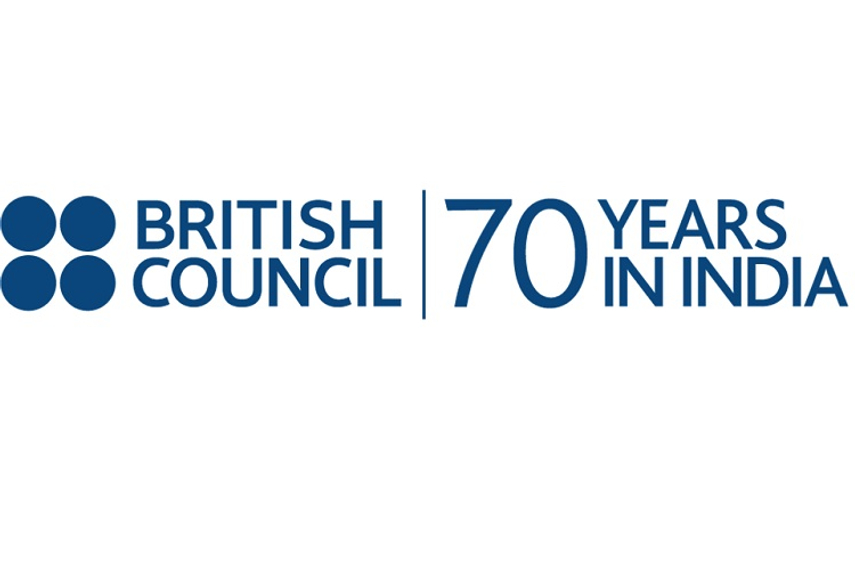 British Council calls for 'creative ideas to unite the world'
