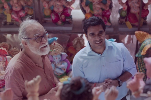 Weekend Watch: Brooke Bond tries to strengthen the religious ties