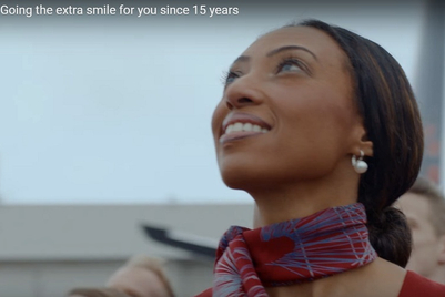 MMGB: Brussels Airlines, Passionate about you