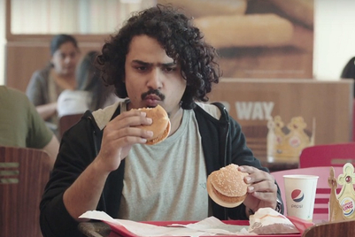 Famous Innovations bags Burger King's creative mandate