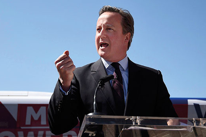 David Cameron: Staying in EU is good for British brands as well as Brand Britain