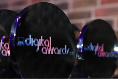 Campaign wins global digital award