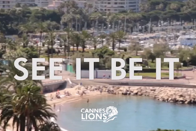 Blog: The Wonder Women of Cannes Lions SeeItBeIt.
