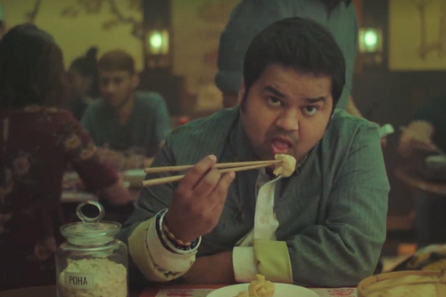 Tata AIG cooks up a feast in China