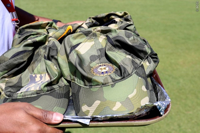 Blog: Patriotic Pulwama or populistic promotion: should Indian cricketers have donned military caps?