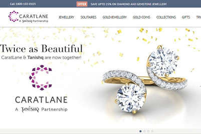 CaratLane appoints Famous for creative duties