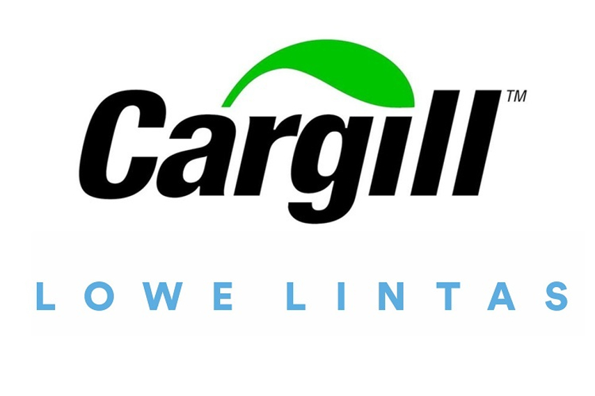 Cargill Foods India appoints Lowe Lintas to handle creative mandate