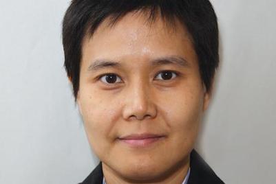 群邑香港Carmen Cha升任贸易主管