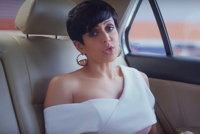 Cars24 showcases pain points while selling a car with Mandira Bedi, Nawazuddin Siddiqui