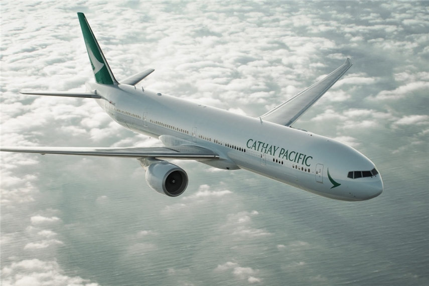 Leo Burnett to handle Cathay Pacific's creative in India