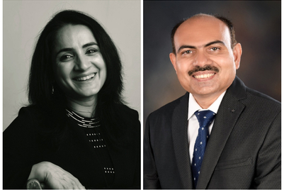 Viacom18 appoints Chanpreet Arora as business head - AVOD and Vineet Govil as chief technology officer