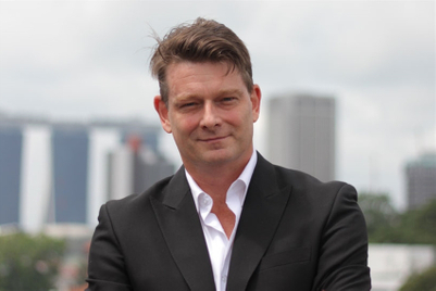 Charles Cadell to step down as McCann Worldgroup Apac president