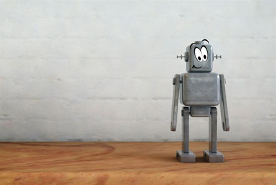 Opinion: Chatbot marketing guide for dummies