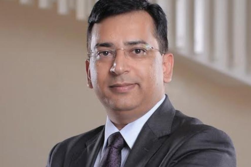 Chetan Mahajan to join Hill+Knowlton Strategies as president and CEO