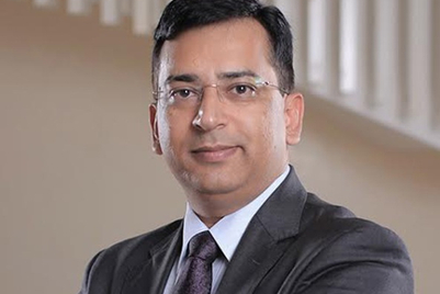 Chetan Mahajan to join Hill+Knowlton Strategies as president and CEO
