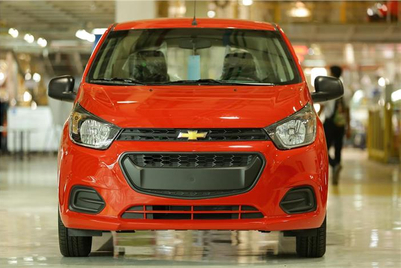 GM to exit Indian market