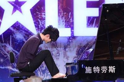 中国达人秀之后竞立媒体正运作引进三档国外电视节目