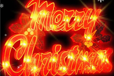 圣诞及新年期间本站将停止更新