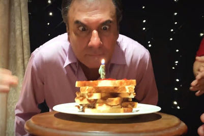 Circa 120/80 gets Boman Irani to spread #ShareYourPressure message