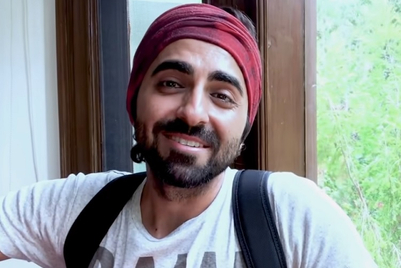 Club Mahindra gets Ayushmann Khurrana to reminisce about travel destinations; says he will be back soon