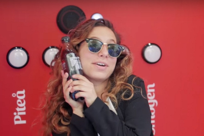 Weekend Watch: Your dialect pays for a Coca-Cola