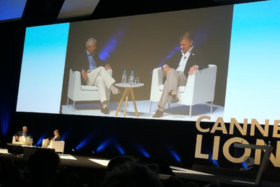 Cannes Lions 2017: 'There must be a commitment to more than great ideas': Juan Manuel Santos