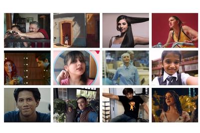 Creative Critique through the gender lens: 2-12 June