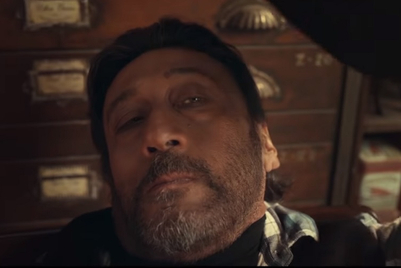 Cowboy Jackie Shroff pushes 'it pays to be good' proposition for Cred