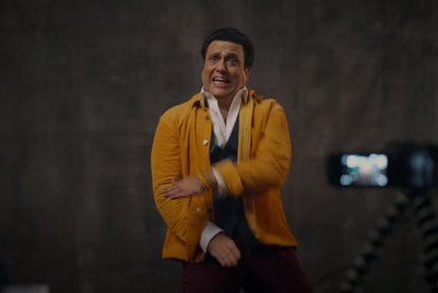 Govinda joins Cred bandwagon with 'surprise number one'